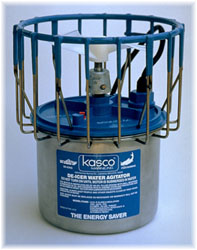 Kasco Marine; Water Circulators from Do-It-Yourself Irrigation
